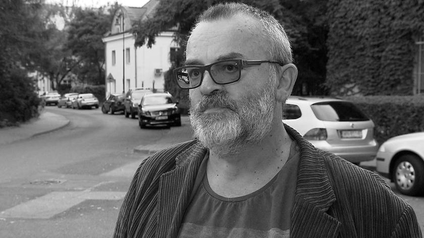 Piotr Bratkowski miał 66 lat (wideo archiwalne)