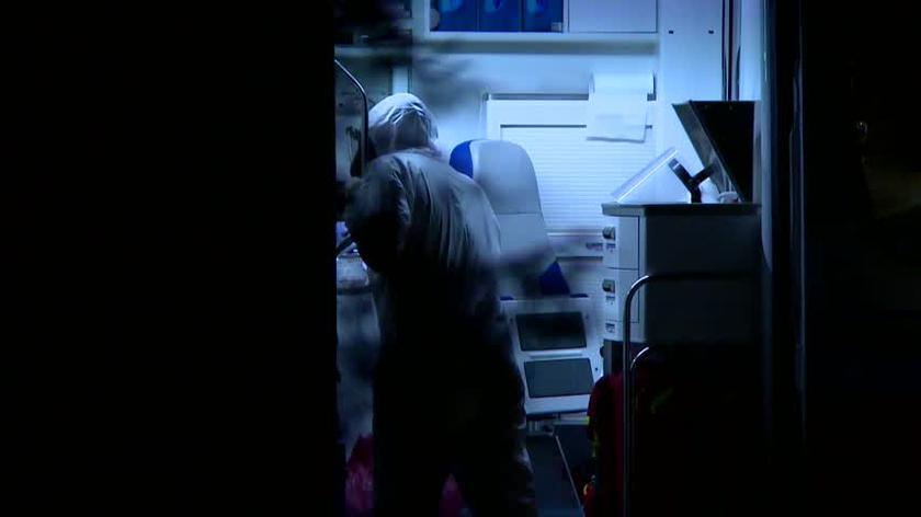 Brakuje miejsc w szpitalach