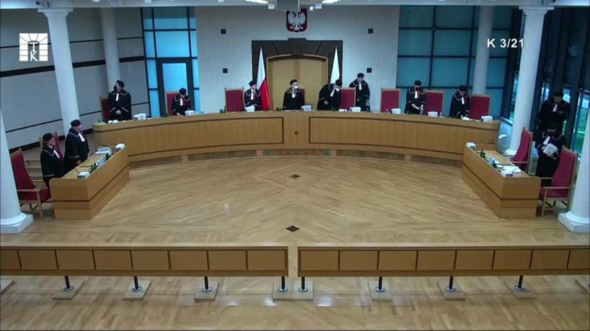Bruksela reaguje na wyrok Trybunału Konstytucyjnego