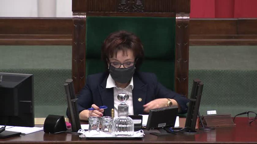 Sejm zdecydował w sprawie ustawy covidowej