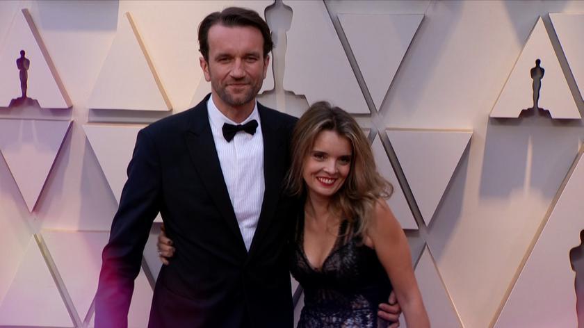 Oscary to także wielki pokaz mody
