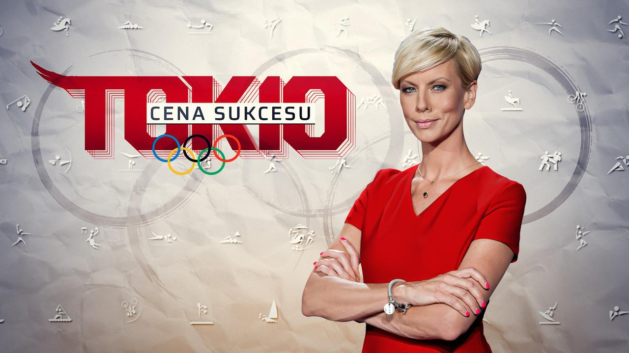 """""""Tokio. Cena sukcesu"""". Nowy program Anity Werner już w TVN24 GO"""