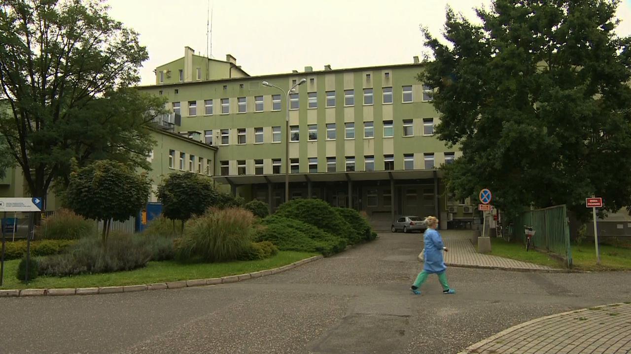 Szpital w Kędzierzynie-Koźlu dla pacjentów z COVID-19. Dyrektor: dowiedziałem się z mediów