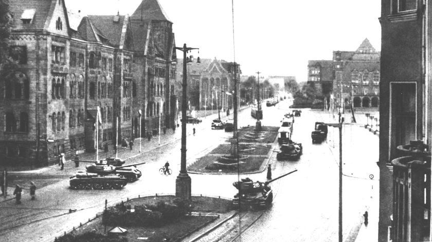 65. rocznica Poznańskiego Czerwca '56. To był pierwszy strajk w PRL