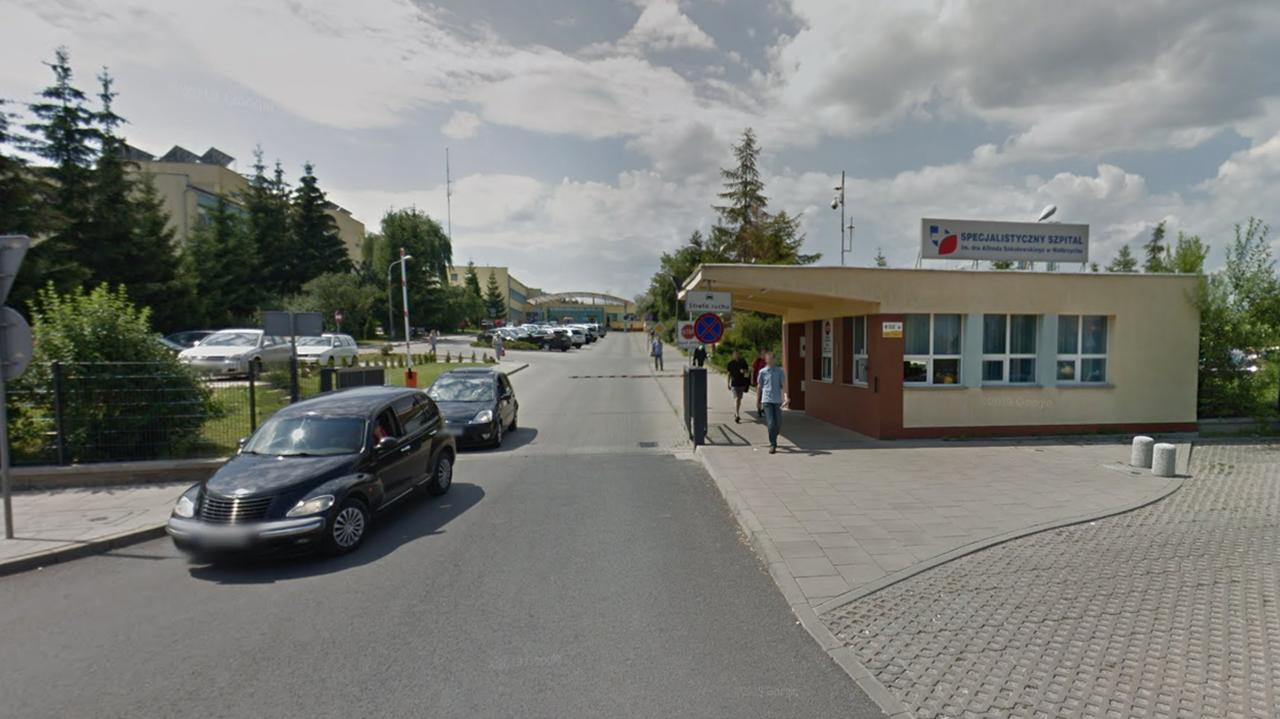 Zmarł 39-letni anestezjolog z wałbrzyskiego szpitala. Prokuratura wszczęła śledztwo