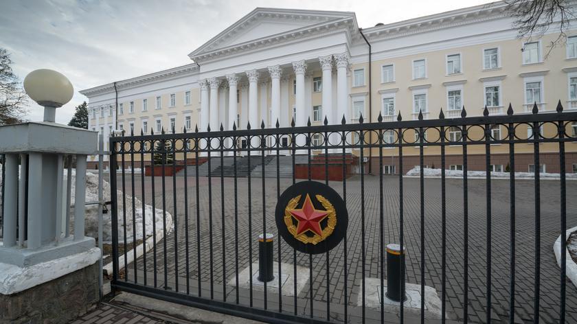 Premier Morawiecki: apelujemy do władz białoruskich, żeby przestały szykanować Polaków