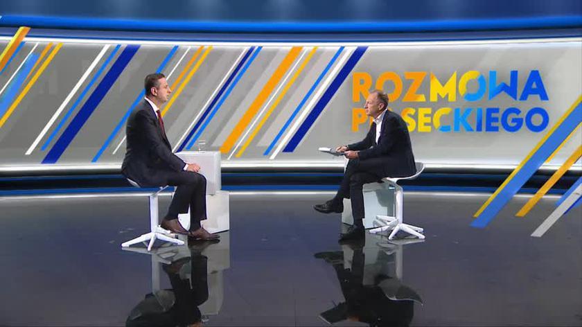 Kosiniak-Kamysz: zaproponujemy ministrowi zdrowia spotkanie w sprawie walki z pandemią