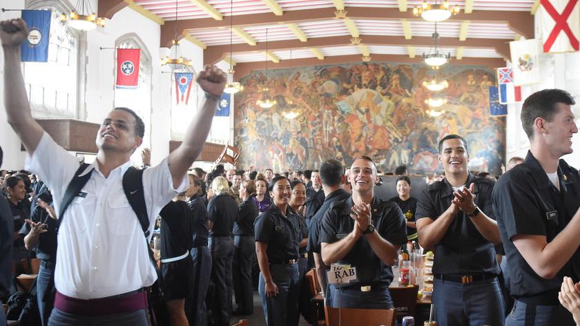 Prezydent Duda zgodnie z tradycją udzielił amnestii jej studentom