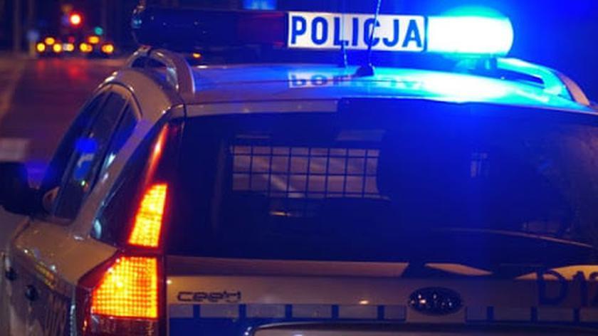 Policjanci interweniowali w Lubawce w związku z awanturą domową
