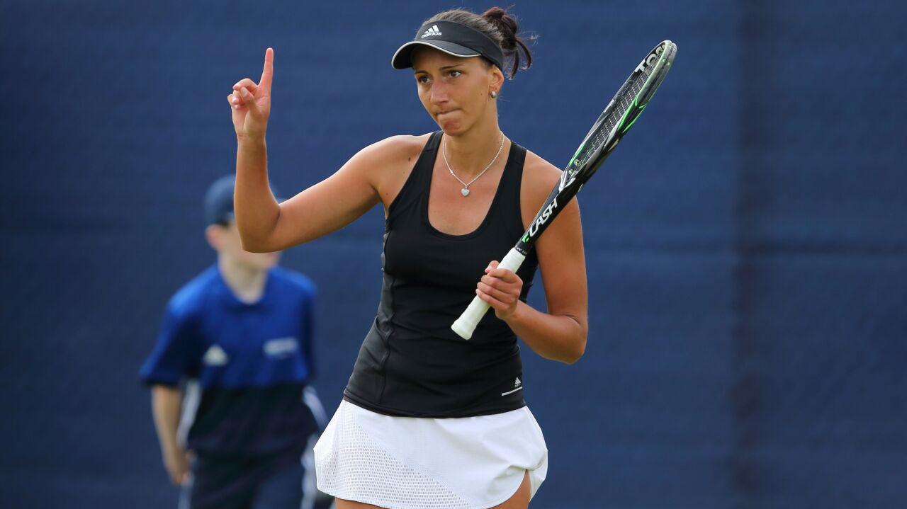 Dożywotni zakaz gry dla bułgarskiej tenisistki