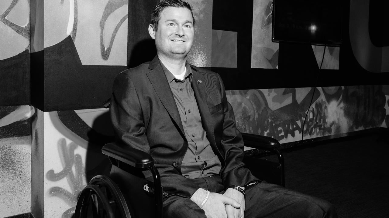 Walczył z ALS i pomagał innym. Nie żyje Patrick Quinn, współtwórca Ice Bucket Challenge