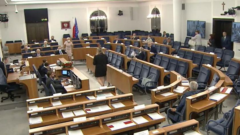 Senat pracuje nad ustawą o ochronie zwierząt