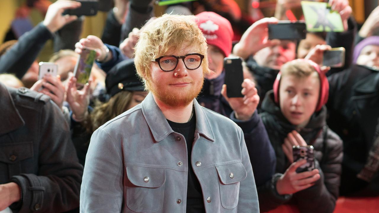 Ed Sheeran zakażony koronawirusem.