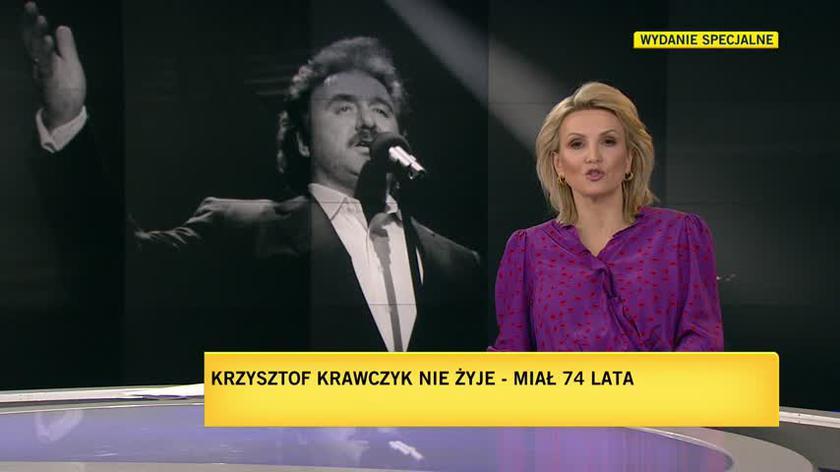 Poznań, Juwenalia 2018: Studenci zaśpiewali piosenkę Krzysztofa Krawczyka