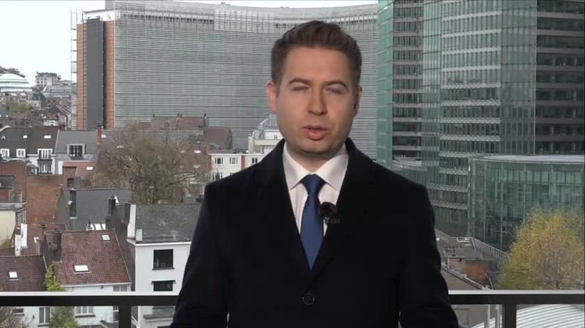 Sokołowski: weto polski nie zablokuje powiązania unijnego budżetu z praworządnością