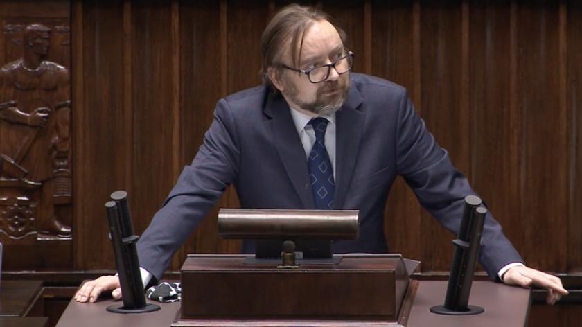 Wiceszef KPRM o przygotowaniach do wyborów korespondencyjnych