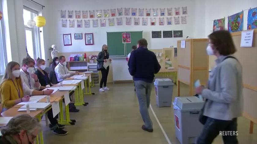 Wybory parlamentarne w Czechach