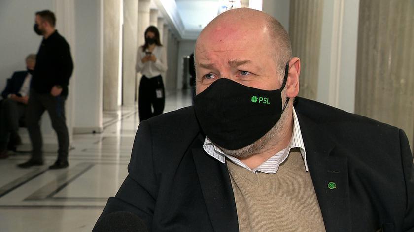 Jan Filip Libicki o kandydaturze Bartłomieja Wróblewskiego na RPO