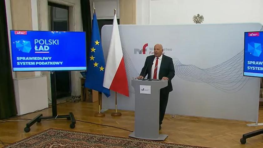 Episkopat krytykuje Polski Ład