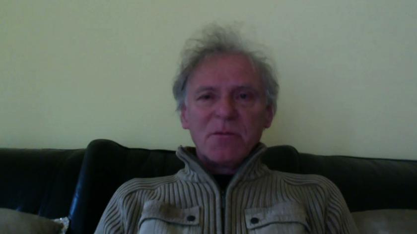 Rogowiecki: Krzysztof Krawczyk był szalenie wszechstronny
