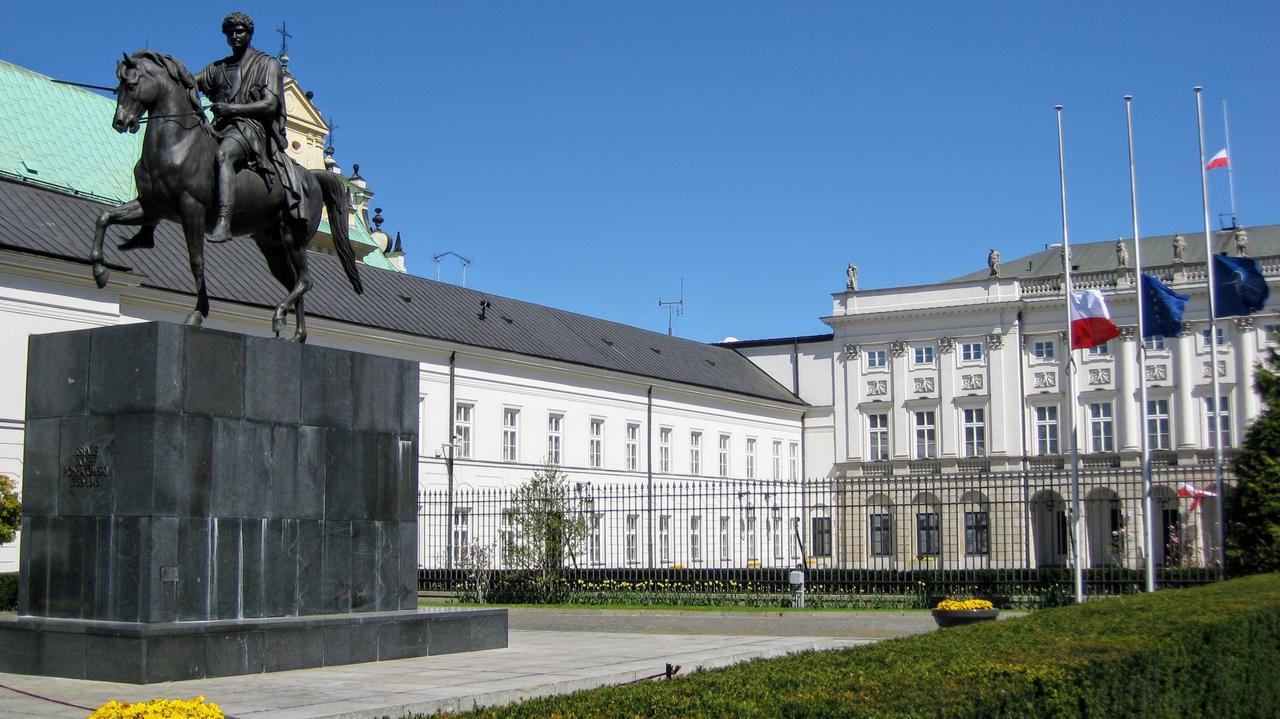 Podwyżki dla prezydenta isamorządowców. Jest decyzja Sejmu