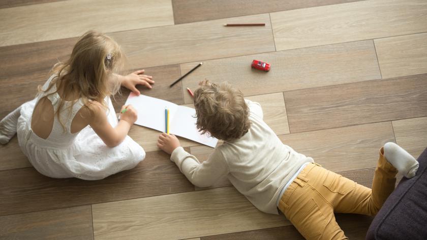Co dzieci mają robić w ferie w domu? Piotr Stanisławski z portalu Crazy Nauka podpowiada