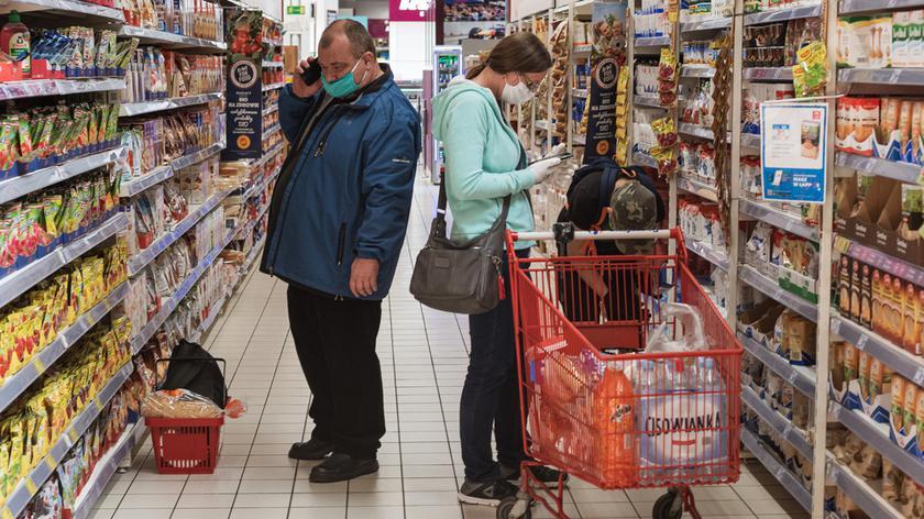 Inflacja w Polsce. GUS podał dane za sierpień