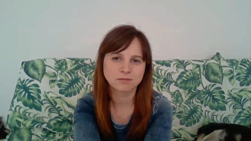 Egzaminy przesunięte co najmniej o trzy tygodnie. Justyna Suchecka komentuje