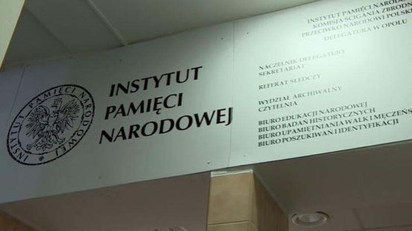 Nowy szef Instytutu Pamięci Narodowej we Wrocławiu. Jest nim były działacz ONR