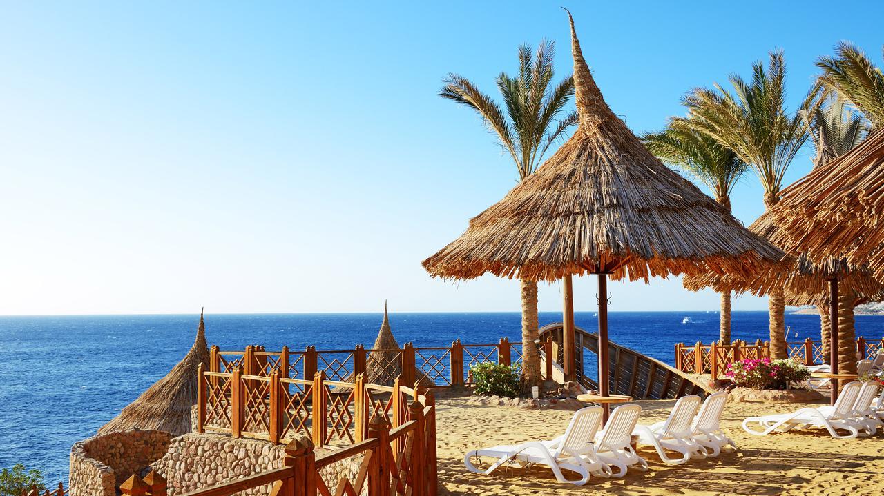 Hotele w Egipcie działają na pół gwizdka