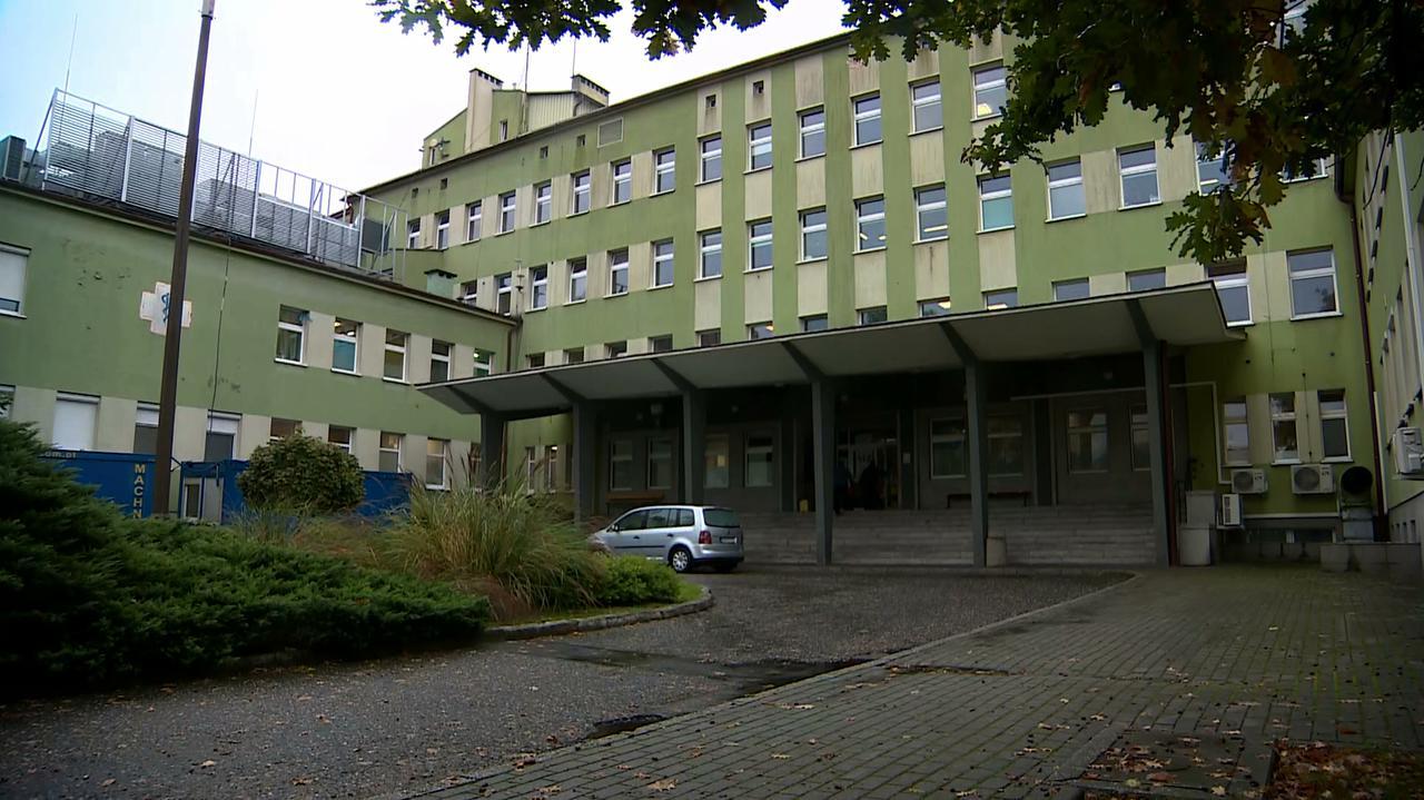 Chorzy ze Śląska i Dolnego Śląska trafiają do szpitali na Opolszczyźnie. Tam są jeszcze wolne łóżka