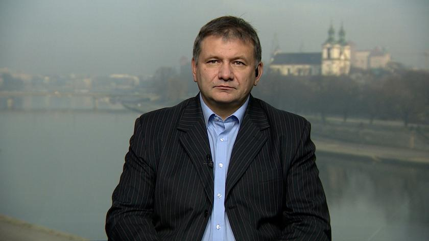 Sędzia Żurek: Maciej Nawacki traci grunt pod nogami
