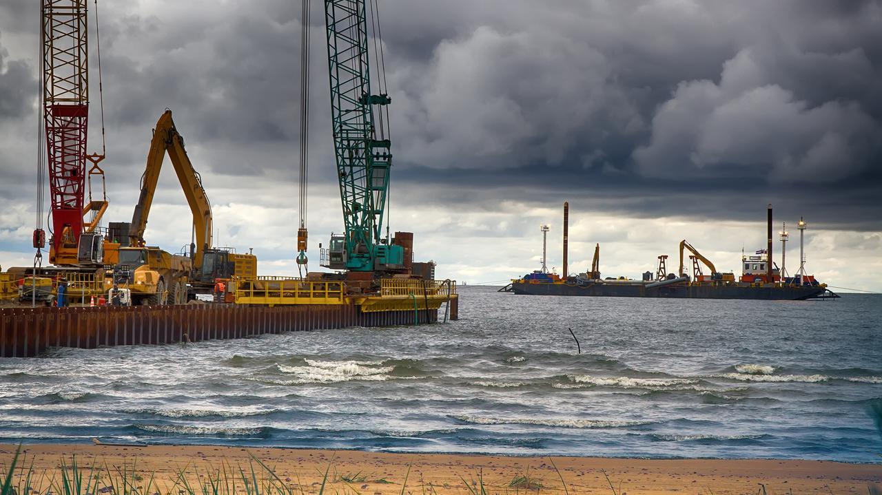 Media: USA i Niemcy zawarły wstępne porozumienie w sprawie Nord Stream 2