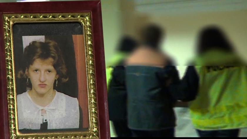 05.11.2015   Policjanci rozwikłali sprawę sprzed 22 lat. Zabójca 15-latki trafił za kratki