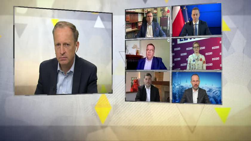 Andrzej Dera o wyborach prezydenckich 2020