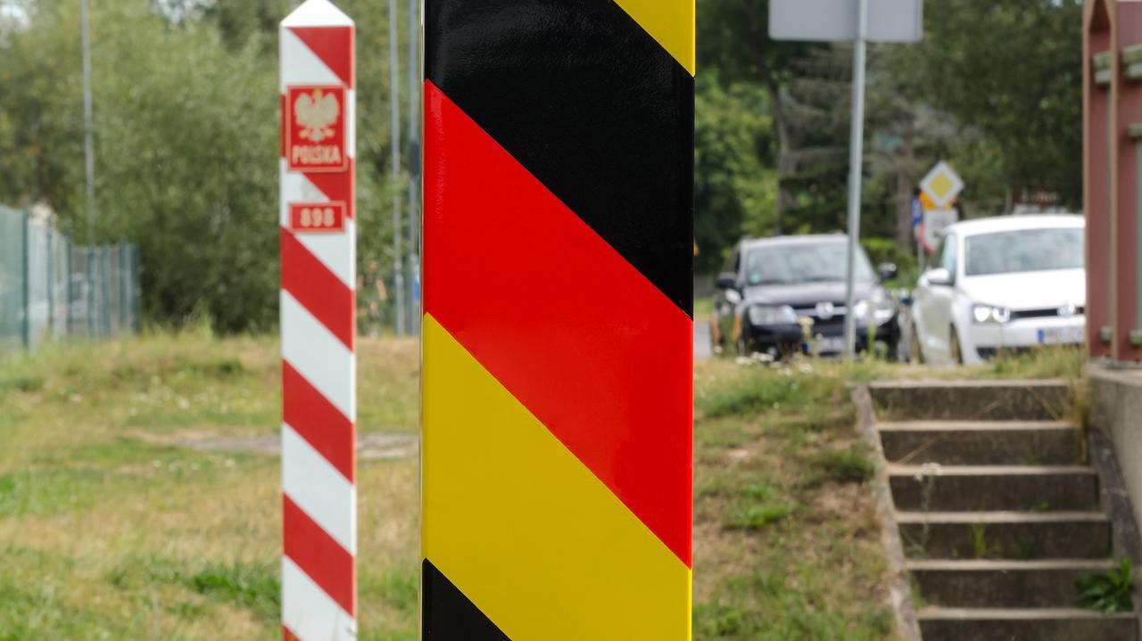 Podróżujący do Niemiec mogą trafić na kwatantannę