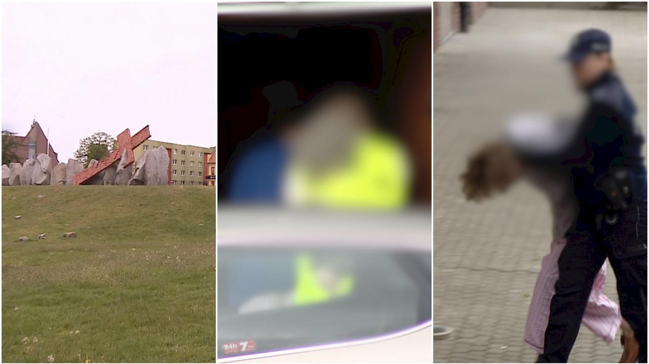 15-latek chciał pomóc koleżance, zginął od ciosu nożem. Trzech oskarżonych