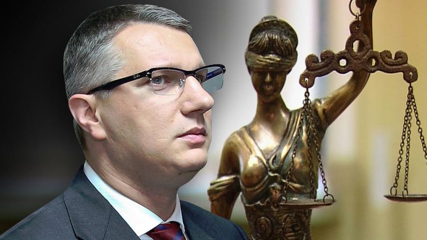 12.05 | Rozpoczął się proces posła Wiplera za słynną burdę z policją
