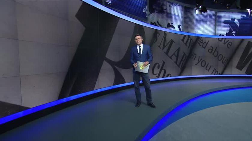 Zagraniczna prasa o przegłosowaniu ustawy anty-TVN
