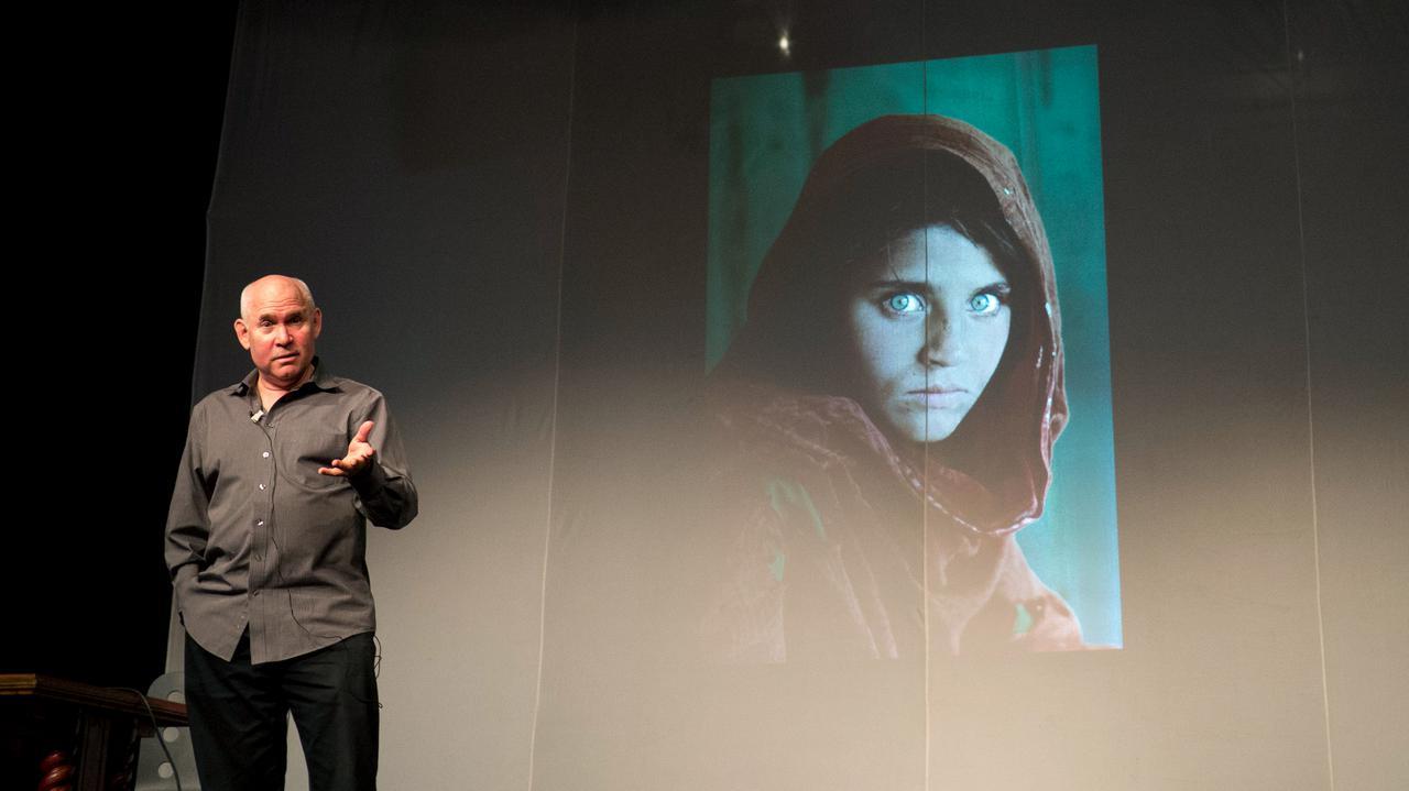 Ponad ćwierć miliona za kultową fotografię. Nowy rekord w Polsce