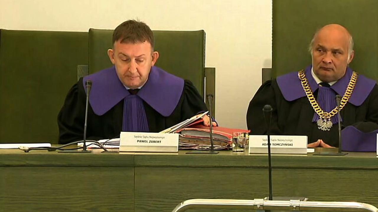 Morawiec: sędziowie Izby Dyscyplinarnej są w bardzo niekomfortowej sytuacji