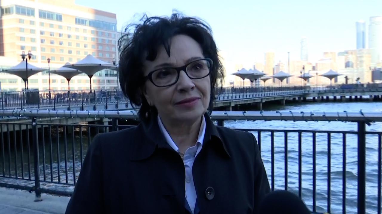 Koronawirus w Polsce. Marszałek Sejmu Elżbieta Witek: wstrzymamy konferencje i wycieczki do Sejmu - TVN24