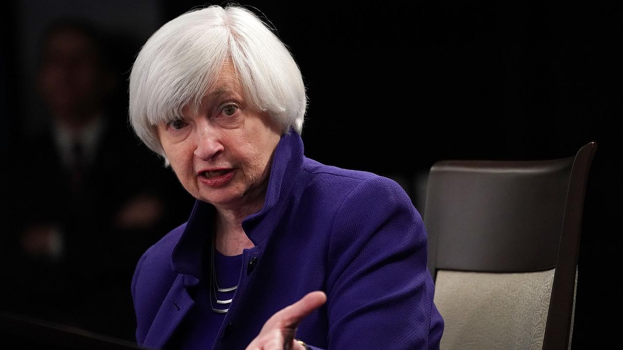 Była szefowa Fed ma stanąć na czele resortu finansów