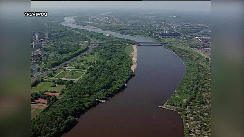 Wisła króluje na liście najbrudniejszych rzek