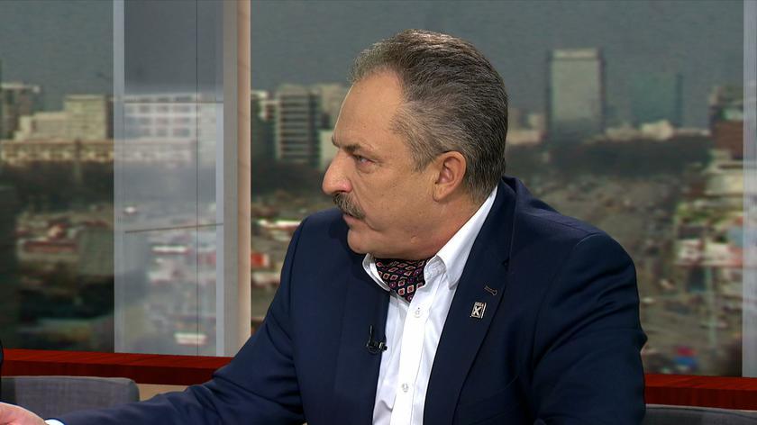 Jakubiak: ministrom powinno się odebrać odprawy