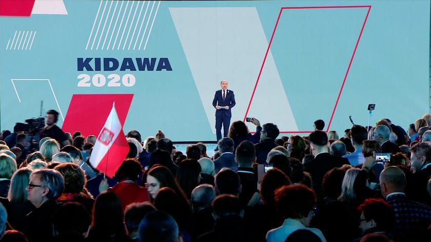 """""""To nie jest polityczna bitwa między kandydatami, to pytanie o przyszłość Polski"""""""