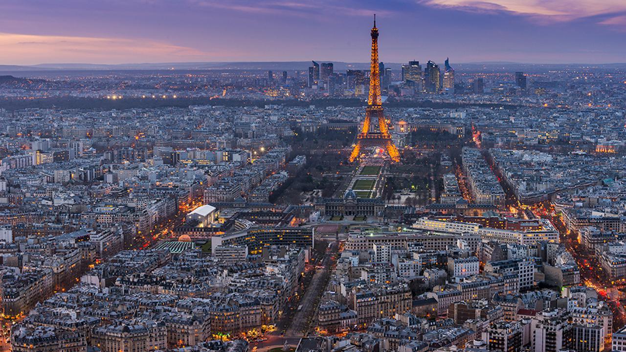 """Francja nie chce zmniejszać zadłużenia.  """"Wydatki publiczne nie mogą być uważane za wroga"""""""