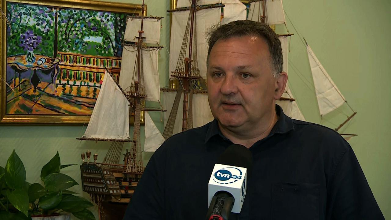 Burmistrz daje 200 złotych za zaszczepienie się
