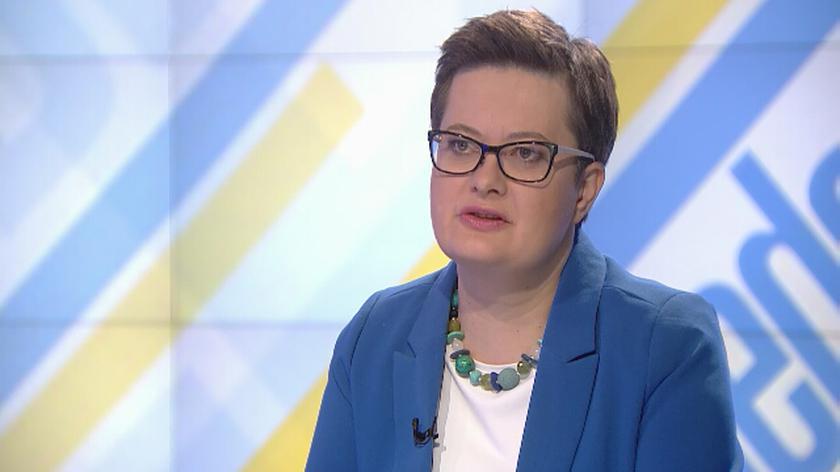 Lubnauer: koalicja partii opozycyjnych musi być silna
