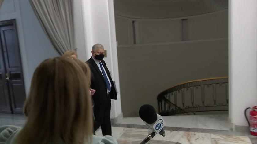 Suski o swoim stanowisku w Polskim Radiu: do niemieckiego bym się nie zgodził